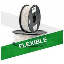 Flexible PLA Filament