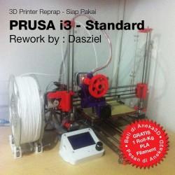 Printer 3D Prusa i3