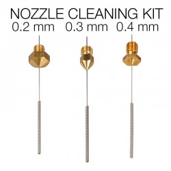 Nozzle Cleaning Kit