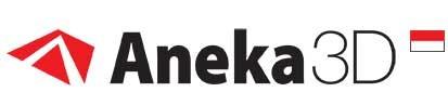 Aneka3D - 3D Printer Printing Filament Online Store - Jakarta Indonesia